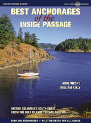 Best Anchorages of the Inside Passage -