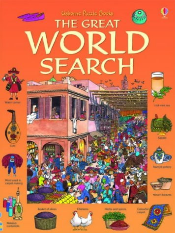Great World Search