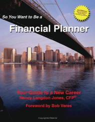 So You Want to Be a Financial Planner