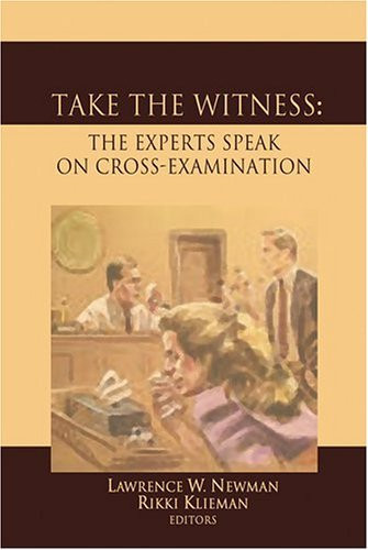 Take the Witness