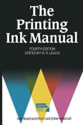 Printing Ink Manual