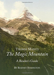 Thomas Manns the Magic Mountain