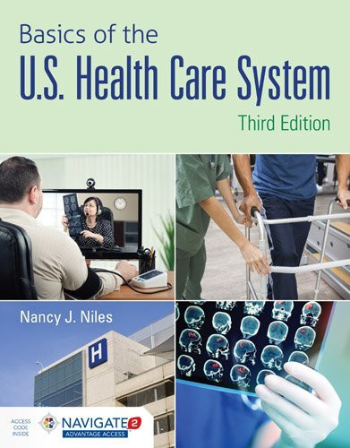 Basics Of The Us Health Care System