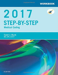 Workbook For Step-By-Step Medical Coding