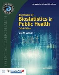 Essentials Of Biostatistics In Public Health