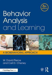 Behavior Analysis And Learning
