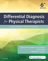 Differential Diagnosis In Physical Therapy