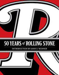 50 Years Of Rolling Stone