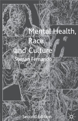 Mental Health Race and Culture
