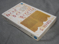 Dead Sea Scrolls in English