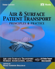 Air And Surface Patient Transport