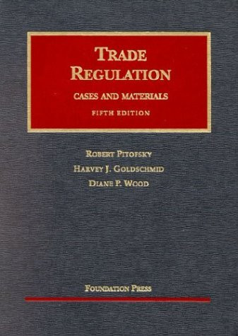 Trade Regulation