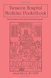 Tarascon Hospital Medicine Pocketbook