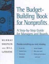 Budget-Building Book For Nonprofits
