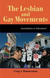 Lesbian And Gay Movements