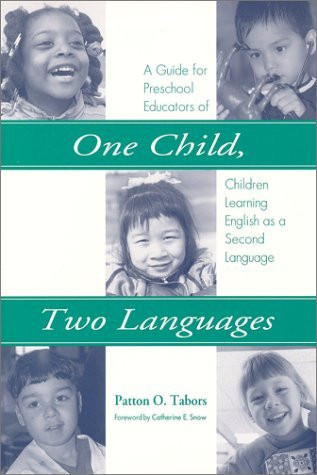 One Child Two Languages