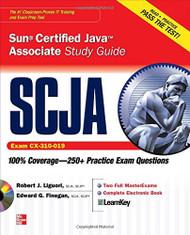 Oca Java Se 7 Programmer I Study Guide