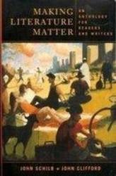 Making Literature Matter