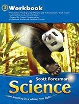 Science 2006 Workbook Grade 4