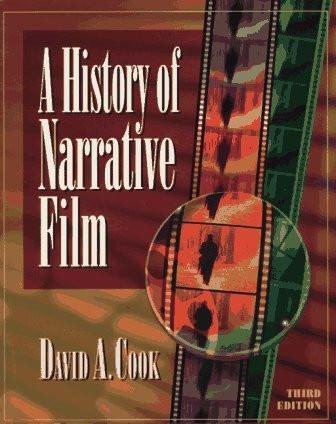 History Of Narrative Film