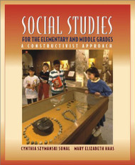 Social Studies For The Elementary And Middle Grades