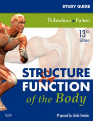 Study Guide For Structure And Function Of The Body
