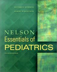 Nelson Essentials Of Pediatrics