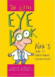 Little Eye Book