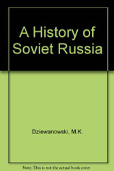 Russia In The Twentieth Century
