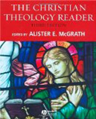 Christian Theology Reader