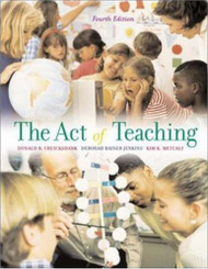 Act Of Teaching