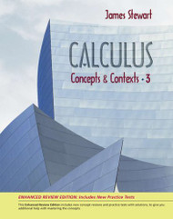 Calculus Concepts And Contexts