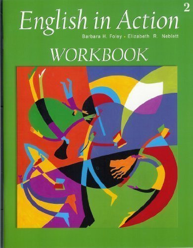 English In Action Workbook 2