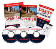 Complete Spanish The Basics
