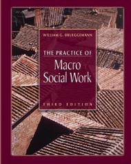 Practice Of Macro Social Work