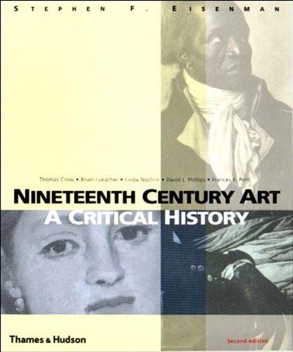Nineteenth Century Art