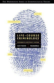 Life-Course Criminology