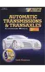 Today's Technican Automatic Transmissions And Transaxles