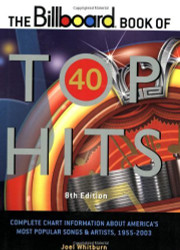 Billboard Book Of Top 40 Hits