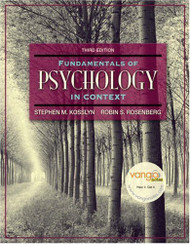 Introducing Psychology
