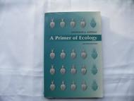 Primer Of Ecology