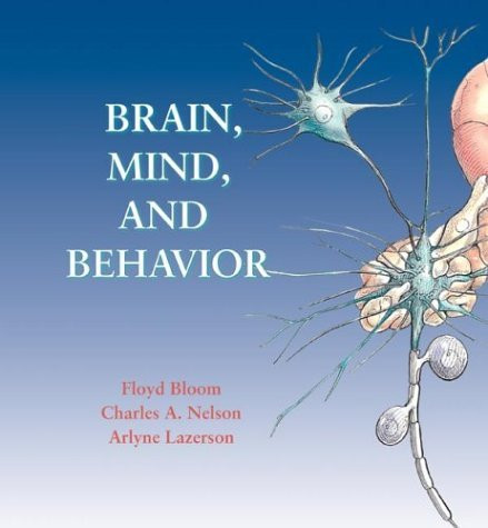 Brain Mind And Behavior