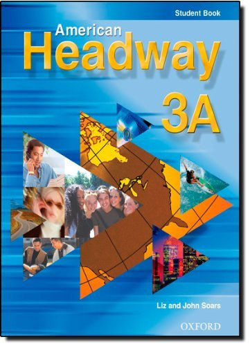 American Headway: Level 3 Book A