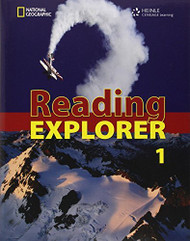 National Geographic Reading Explorer