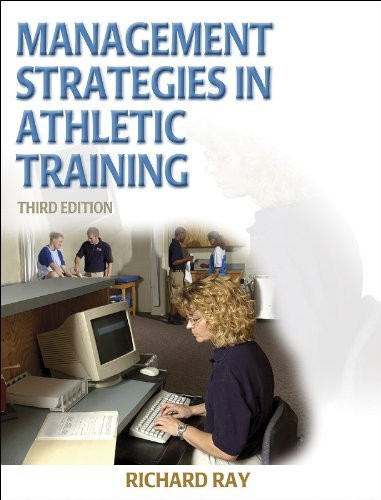 Management Strategies In Athletic Training