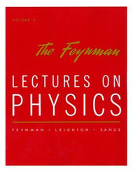 Feynman Lectures On Physics Volume 2