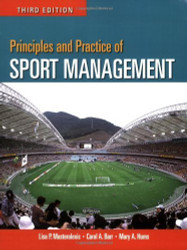 Principles And Practice Of Sport Management