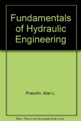 Fundamentals Of Hydraulic Engineering