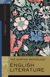 Norton Anthology Of English Literature Volumes D E F