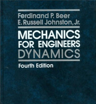 Mechanics For Engineers Dynamics